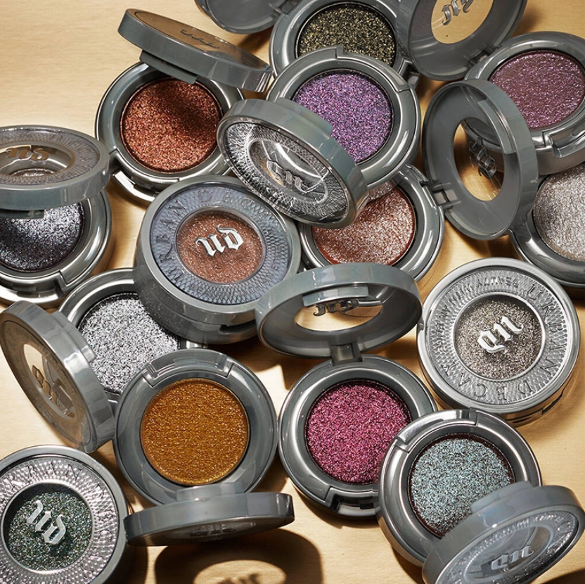 URBAN DECAY NEW MOONDUST COLLECTION AIMS TO CREATE SPARKLING MAKEUP 5 1 - URBAN DECAY NEW MOONDUST COLLECTION AIMS TO CREATE SPARKLING MAKEUP