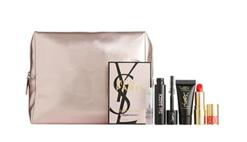 YSL gift with purchase 2 1 - Yves Saint Laurent Beauty gift with purchase