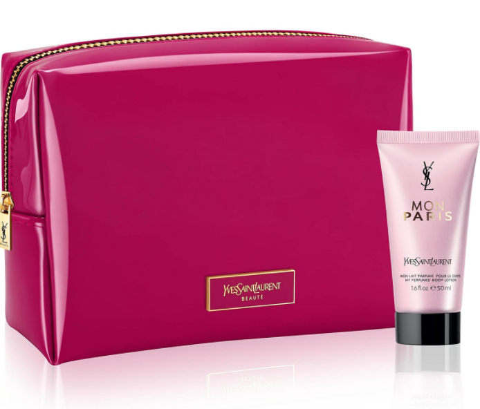 YSL gift with purchase 4 - Yves Saint Laurent Beauty gift with purchase