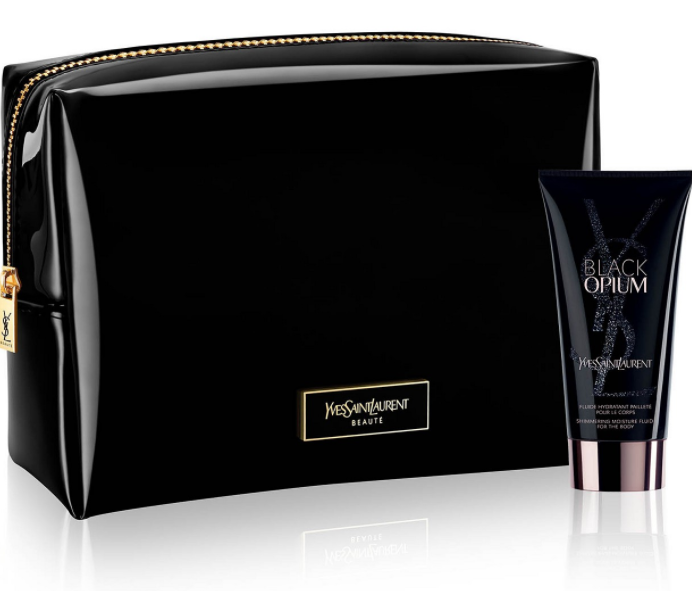 YSL gift with purchase 5 - Yves Saint Laurent Beauty gift with purchase
