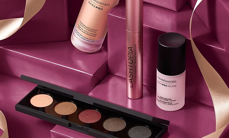 bareMinerals Cyber Monday 745x450 - BareMinerals Cyber Monday 2021