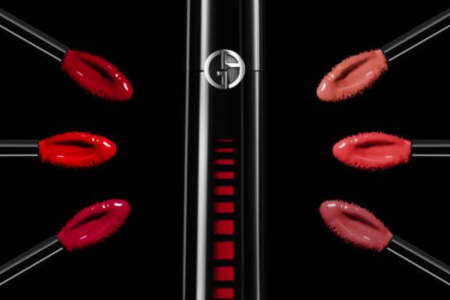 ARMANI ECSTASY MIRROR LIP LACQUER ARRIVED IN 10 SHADES 4 450x300 - ARMANI ECSTASY MIRROR LIP LACQUER ARRIVED IN 10 SHADES