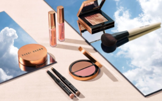 BOBBI BROWN NEW GLOW SUMMER 2020 COLLECTION PRELIMINARY INFORMATION 2 320x200 - BOBBI BROWN NEW GLOW SUMMER 2020 COLLECTION PRELIMINARY INFORMATION