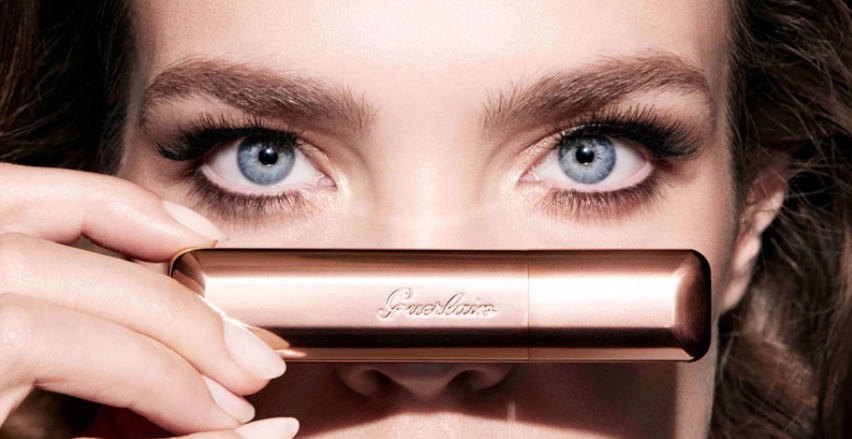 Guerlain Mad Eyes Makeup Collection For