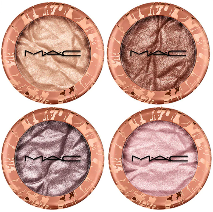 MAC LIMITED EDITION BRONZING COLLECTION FOR SUMMER 2020 1 - MAC LIMITED EDITION BRONZING COLLECTION FOR SUMMER 2020