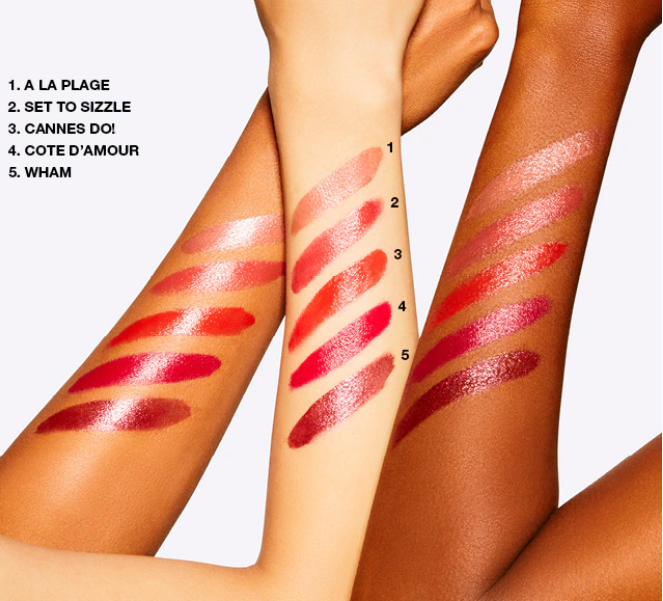 MAC LIMITED EDITION BRONZING COLLECTION FOR SUMMER 2020 10 - MAC LIMITED EDITION BRONZING COLLECTION FOR SUMMER 2020
