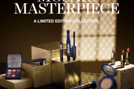 MAC MOSAIC MASTERPIECE SUMMER 2020 COLLECTION WITH LIMITED EDITION DESIGNS 1 450x300 - MAC MOSAIC MASTERPIECE SUMMER 2020 COLLECTION WITH LIMITED EDITION DESIGNS