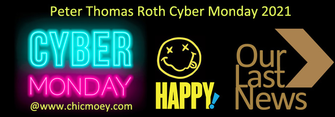 Peter Thomas Roth Cyber Monday 2021 - Peter Thomas Roth Cyber Monday 2021