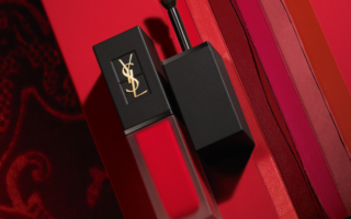 YSL BEAUTY TATOUAGE COUTURE VELVET CREAM LIQUID LIPSTICK COMES IN A MATTE FORMULA 320x200 - YSL BEAUTY TATOUAGE COUTURE VELVET CREAM LIQUID LIPSTICK COMES IN A MATTE FORMULA