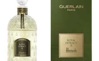 guerlain x harrods royal extract ii parfum 125ml 15373733 26935666 2048 1 320x200 - GUERLAIN × Harrods Royal Extract II Parfum