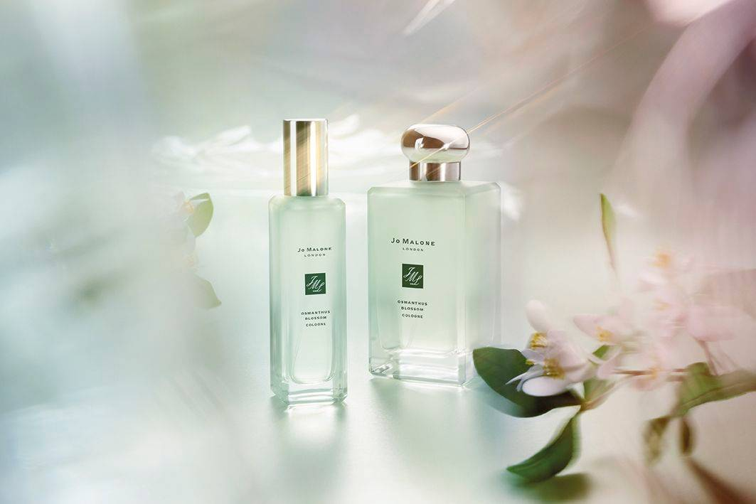 o.91784 - Jo Malone London Limited BLOSSOMS Series of Cologne 2020