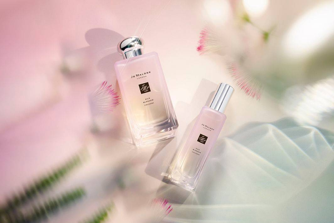 o.91785 - Jo Malone London Limited BLOSSOMS Series of Cologne 2020