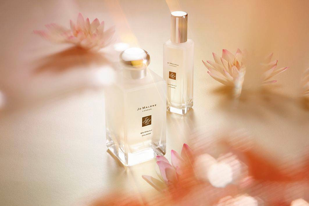 o.91786 - Jo Malone London Limited BLOSSOMS Series of Cologne 2020
