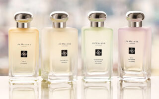 o.91788 1 320x200 - Jo Malone London Limited BLOSSOMS Series of Cologne 2020