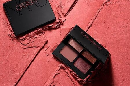 96632863 531340434159410 1443978526756625337 n 450x300 - NARS The Orgasm×Quad Eyeshadow Limited Edition 2020