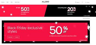 ALDO Black Friday 2020 Beauty Deals