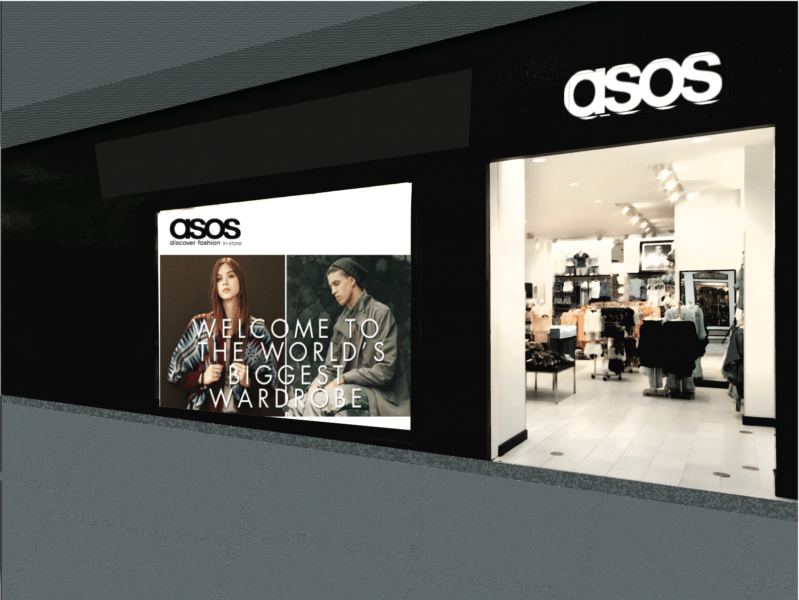 Asos Black Friday 2020 Beauty Deals Sales Chic Moey