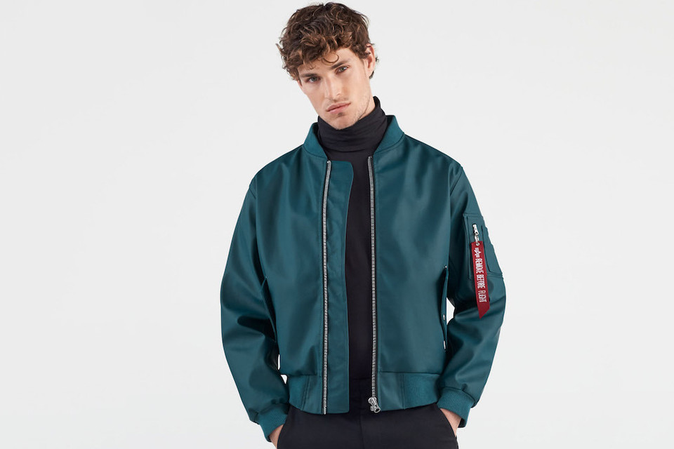 Alpha Industries Cyber Monday 1 - Alpha Industries Cyber Monday 2020