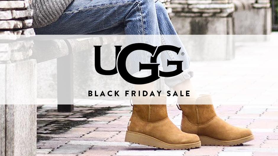 UGG Black Friday 2020 Beauty Deals