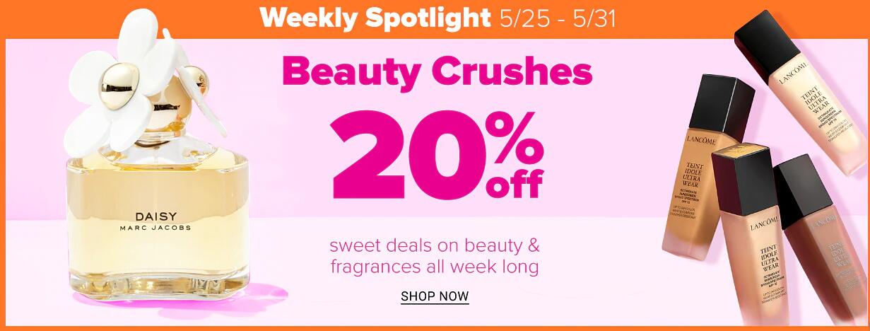 belk20off - Elizabeth Arden gift with purchase