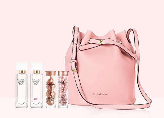 gifts - Elizabeth Arden gift with purchase
