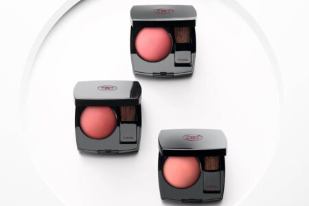1 450x300 - CHANEL The popular Blush limited 2020