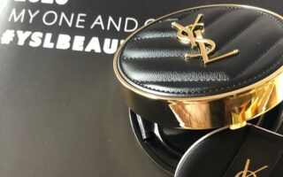 101023168 197759567948601 3394600063879347198 n 320x200 - YSL Compact Cushion Foundation 2020