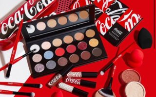 104251984 142687524058376 709357842225236007 n 320x200 - CocaCola×Morphebrushes Thirst For Life Collection 2020