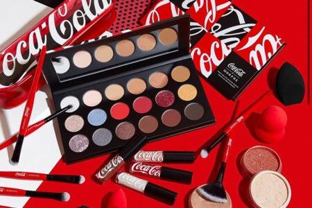 104251984 142687524058376 709357842225236007 n 450x300 - CocaCola×Morphebrushes Thirst For Life Collection 2020