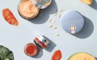 10Q 320x200 - L'OCCITANE Delicious & Fruity Collection 2020