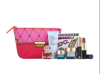 24hours - Estee Lauder gift with purchase 2020