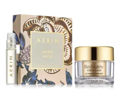 ESTEE39SF - Estee Lauder gift with purchase 2020