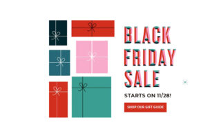 Zappos Black Friday Holiday Sales 320x200 - Zappos Black Friday 2020