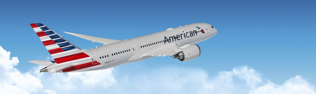 history of american banner aircraft 1 - American Airlines Cyber Monday 2020