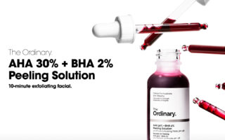 rdn aha 30pct bha 2pct peeling solution 30ml 320x200 - The Ordinary Black Friday 2021