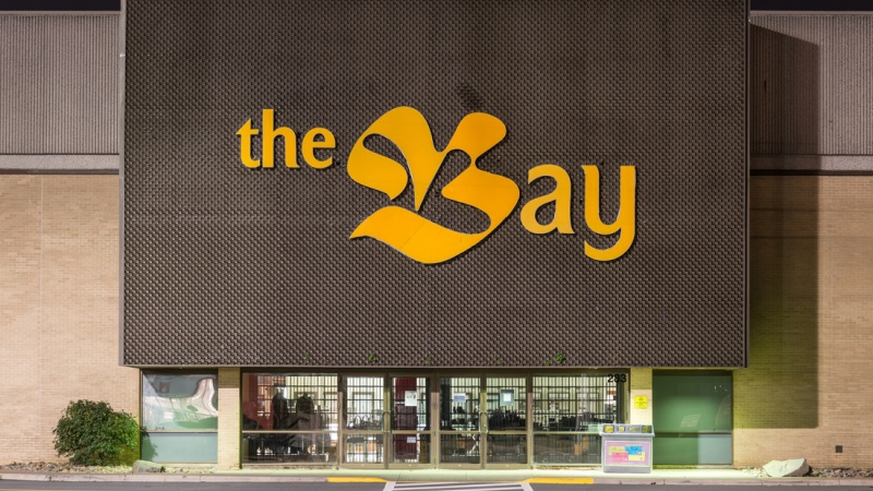 Bay - The Bay Cyber Monday 2020