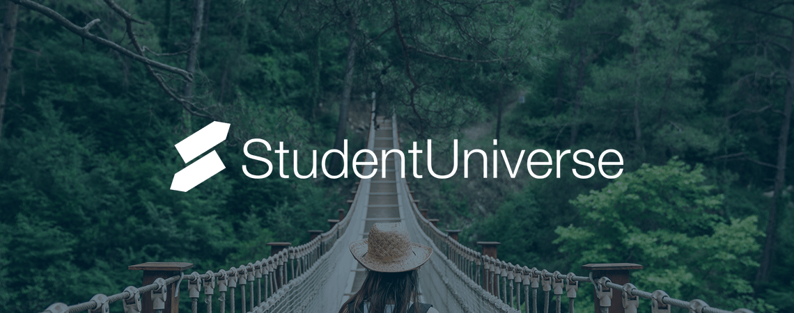 StudentUniverse Cover 1140x450 - StudentUniverse Cyber Monday 2020