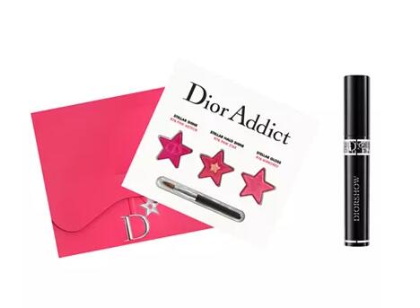 diormcgift - Dior Beauty gift with purchase 2020