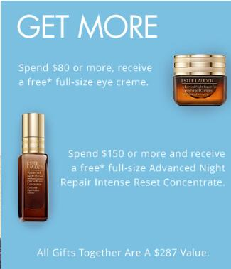 est395dillard2 - Estee Lauder gift with purchase 2020