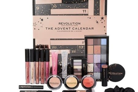 1 450x300 - Revolution Advent Calendars 2020-Now Jsut £20