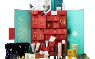 Fortnum Mason beauty advent calendar 2020 320x200 - Fortnum & Mason beauty advent calendar 2020
