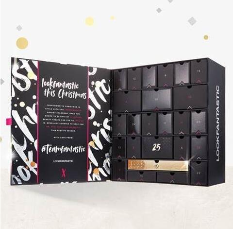 Lookfantastic Advent Calendar 2020 1 - Lookfantastic Advent Calendar 2020