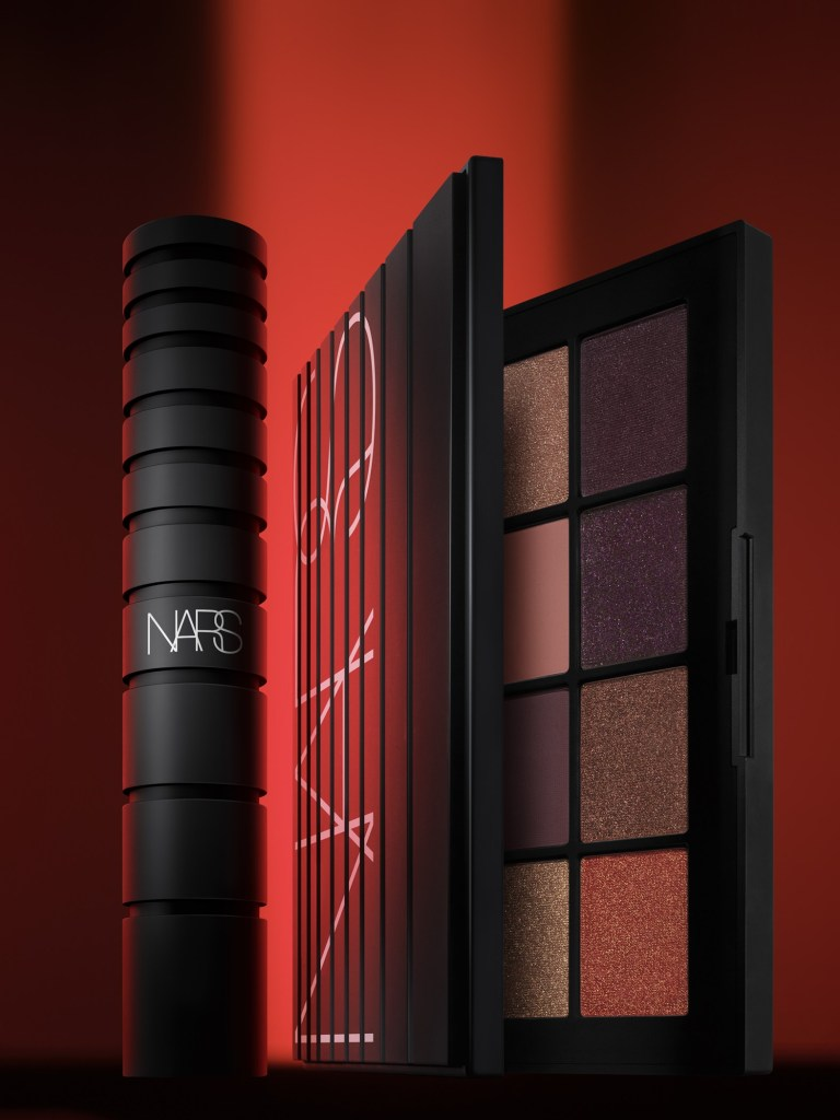 NARS Climax Extreme Collection for Fall 2020 - NARS Climax Extreme Fall 2020 Collection