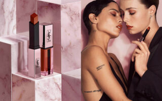YSL New Rouge Pure Couture Holiday 2020 Collection 320x200 - YSL New Rouge Pure Couture Holiday 2020 Collection