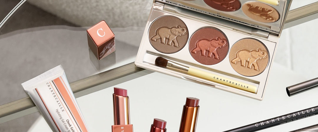 1 10 1080x450 - Chantecaille Safari Fall 2020 Collection