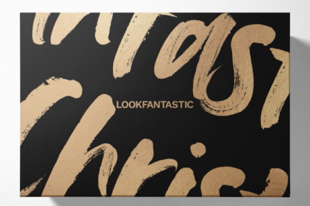 1 2 450x300 - Lookfantastic Christmas Beauty Chest 2020