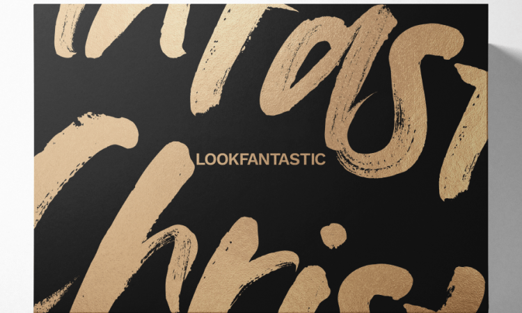 1 2 750x450 - Lookfantastic Christmas Beauty Chest 2020