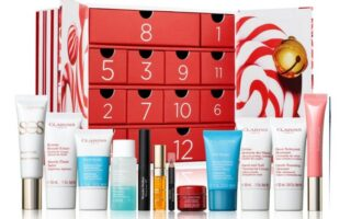 1 5 320x200 - Clarins Advent Calendar 2020