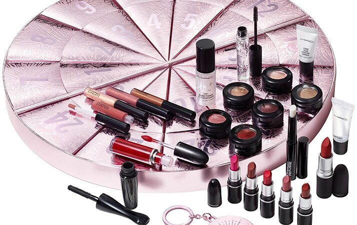111 1 714x450 - MAC Cosmetics Advent Calendar 2020-Available Now!