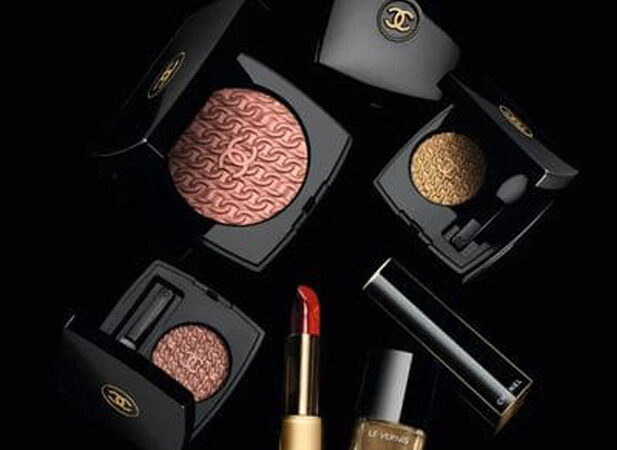 1111111111111111111 1 620x450 - Chanel Les Chaines D'Or de Chanel Holiday Collection 2020